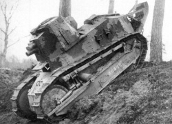 Renault FT BS75